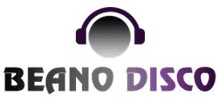Beano Disco Logo